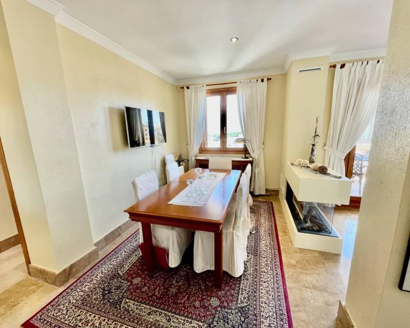 Apartment  in Guardamar del Segura, Costa Blanca (slp2157) - 8