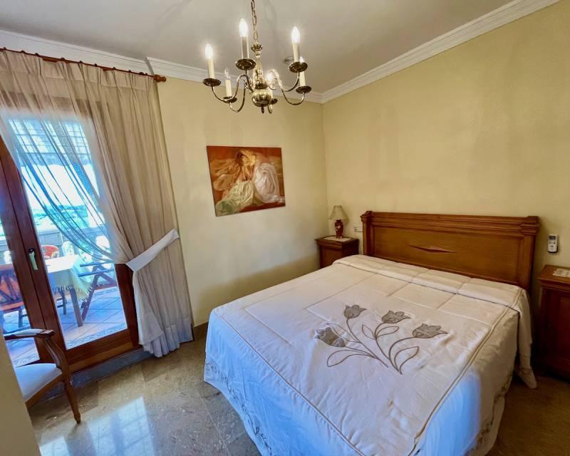 Apartment  in Guardamar del Segura, Costa Blanca (slp2157) - 13