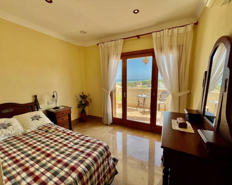 Apartment  in Guardamar del Segura, Costa Blanca (slp2157) - 12