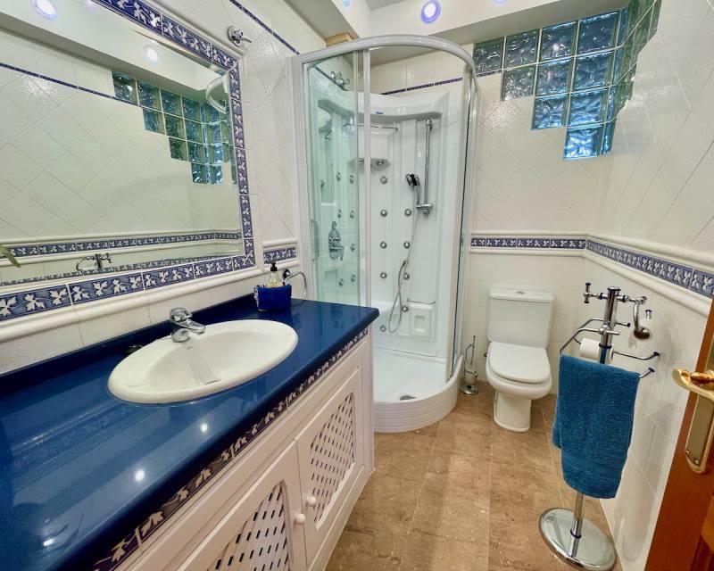 Apartment  in Guardamar del Segura, Costa Blanca (slp2157) - 14