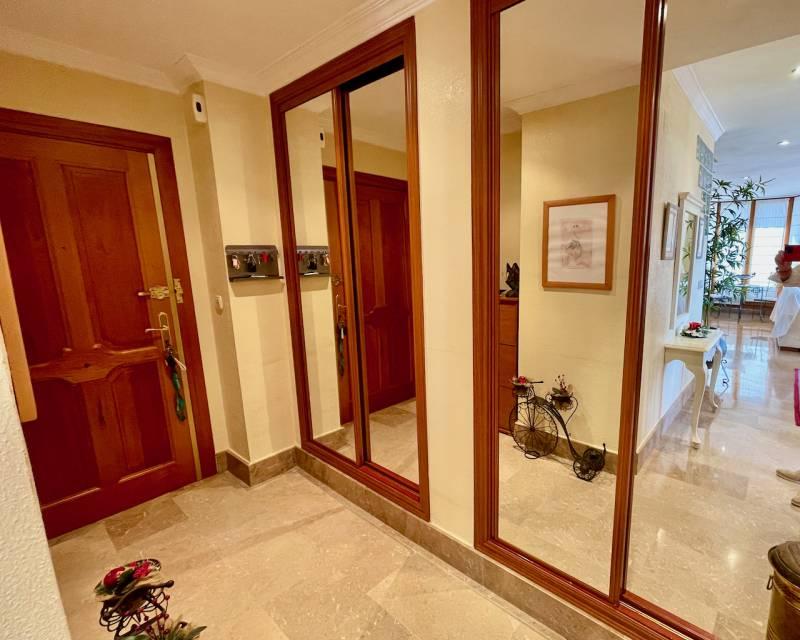 Apartment  in Guardamar del Segura, Costa Blanca (slp2157) - 11