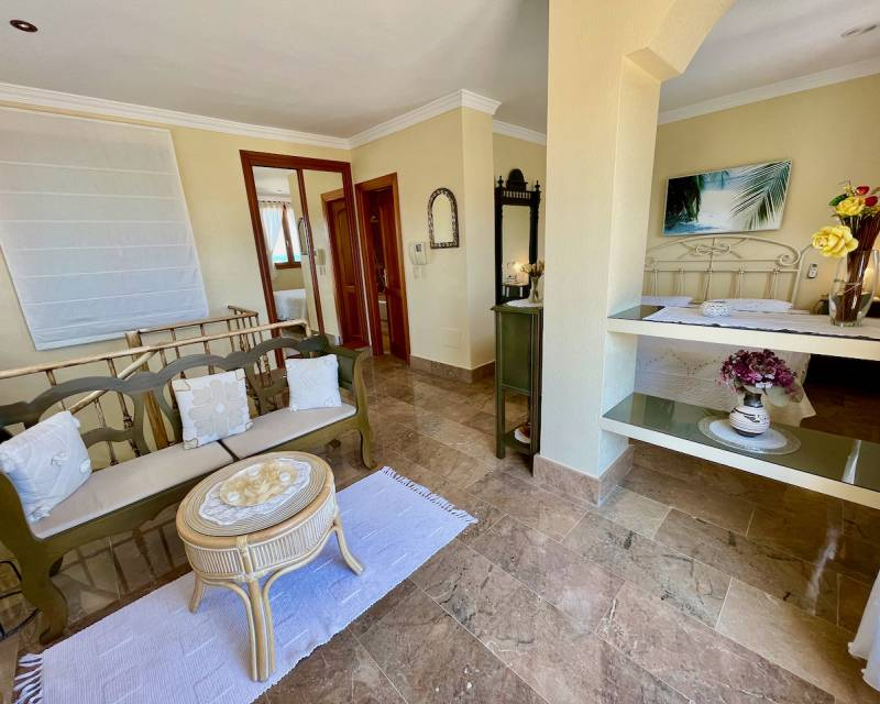 Apartment  in Guardamar del Segura, Costa Blanca (slp2157) - 17