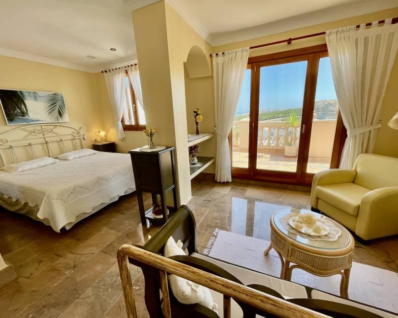 Apartment  in Guardamar del Segura, Costa Blanca (slp2157) - 15