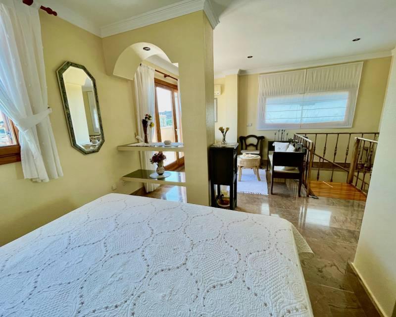 Apartment  in Guardamar del Segura, Costa Blanca (slp2157) - 16