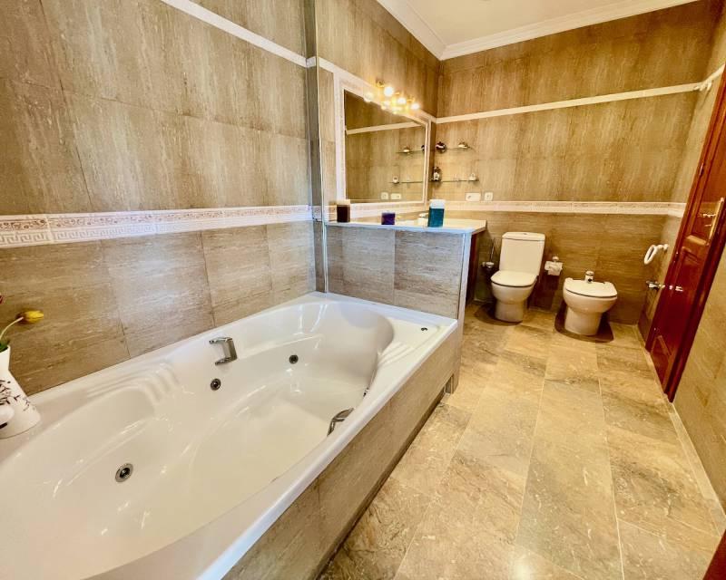 Apartment  in Guardamar del Segura, Costa Blanca (slp2157) - 19