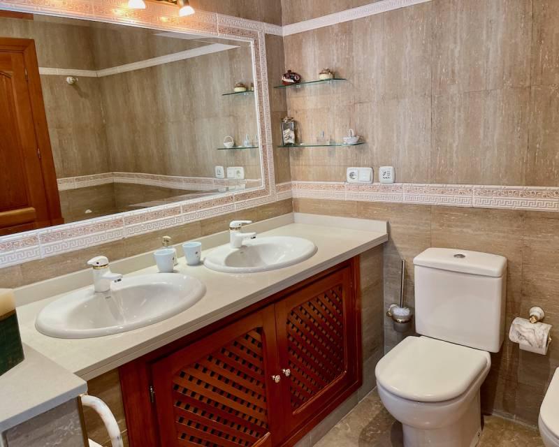Apartment  in Guardamar del Segura, Costa Blanca (slp2157) - 20