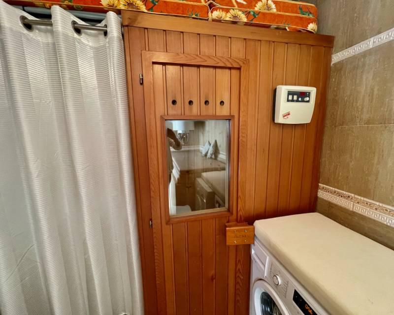 Apartment  in Guardamar del Segura, Costa Blanca (slp2157) - 22
