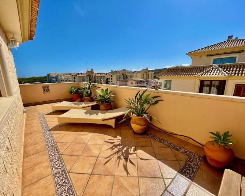 Apartment  in Guardamar del Segura, Costa Blanca (slp2157) - 26