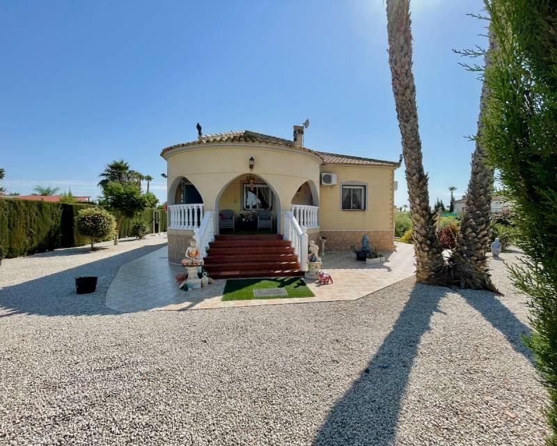 Villa  in Catral, Costa Blanca (slp2159) - 1
