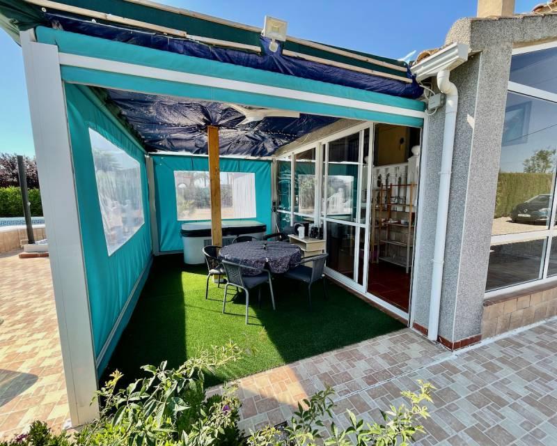Villa  in Catral, Costa Blanca (slp2159) - 11