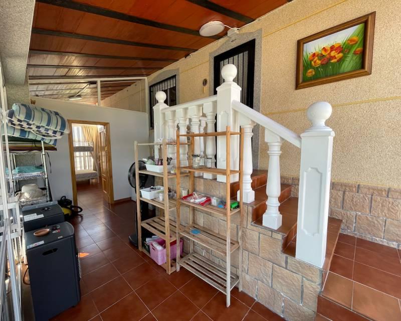Villa  in Catral, Costa Blanca (slp2159) - 13