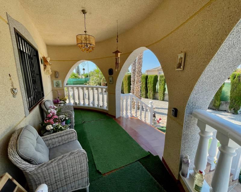 Villa  in Catral, Costa Blanca (slp2159) - 20