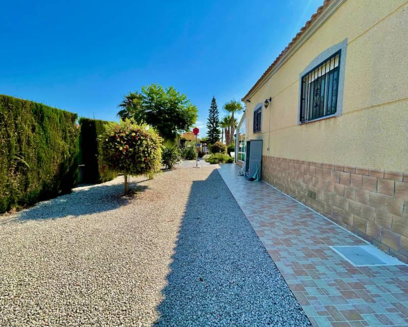 Villa  in Catral, Costa Blanca (slp2159) - 22
