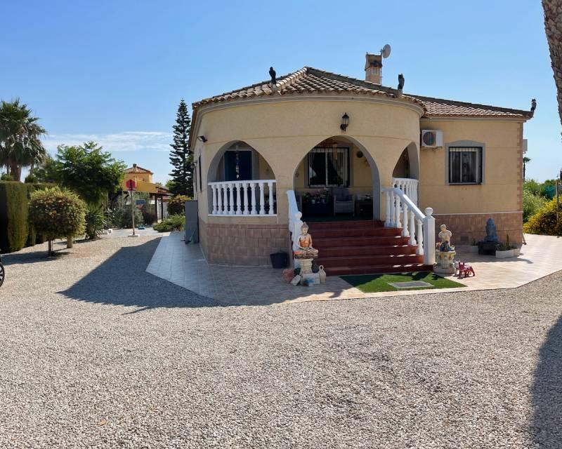 Villa  in Catral, Costa Blanca (slp2159) - 21