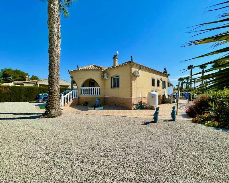 Villa  in Catral, Costa Blanca (slp2159) - 23