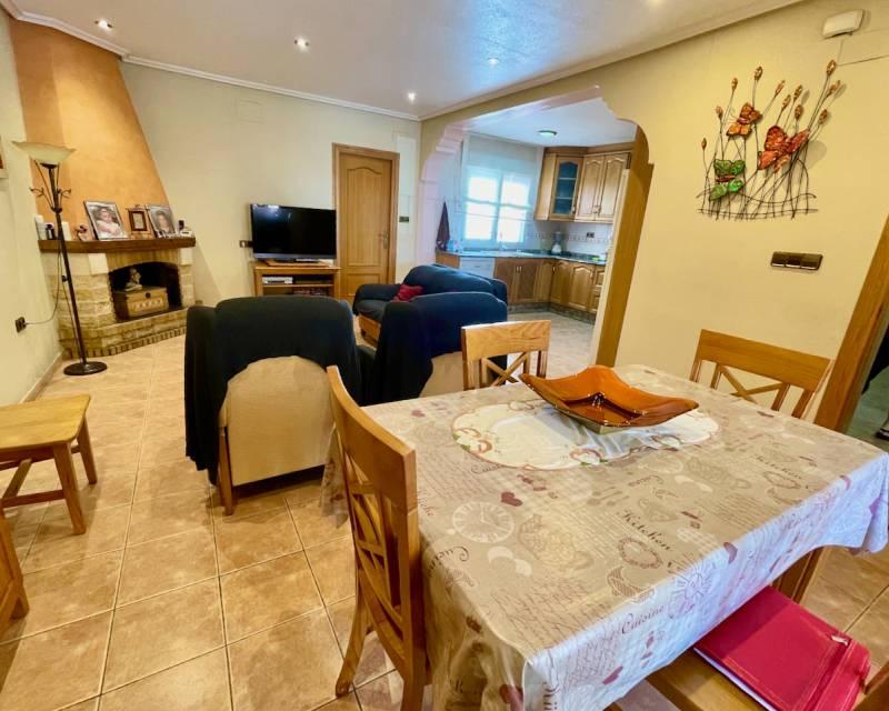 Villa  in Catral, Costa Blanca (slp2160) - 4