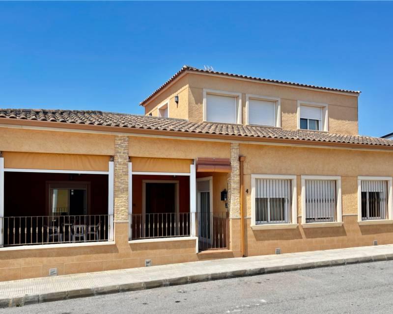 Villa  in Catral, Costa Blanca (slp2160) - 1