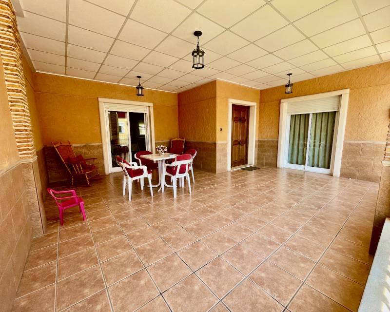 Villa  in Catral, Costa Blanca (slp2160) - 6