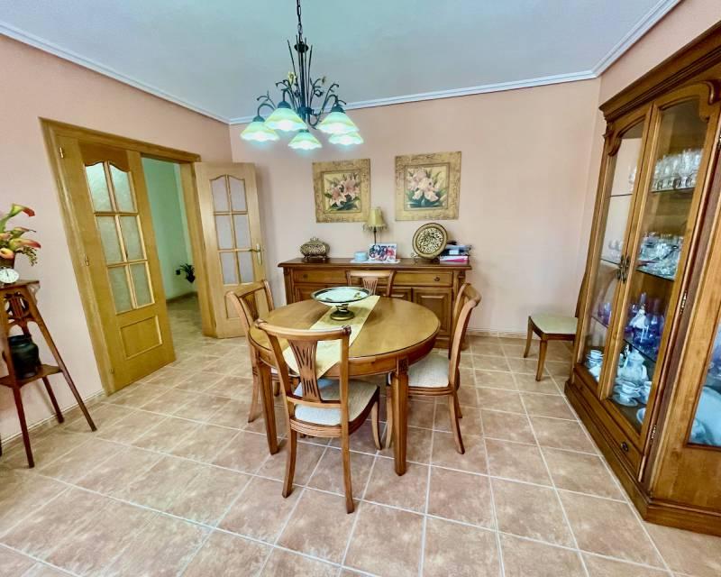 Villa  in Catral, Costa Blanca (slp2160) - 10