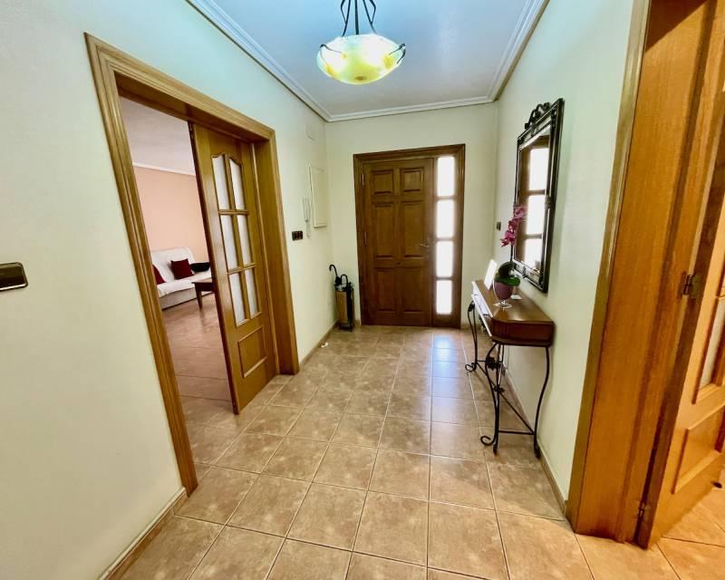 Villa  in Catral, Costa Blanca (slp2160) - 9