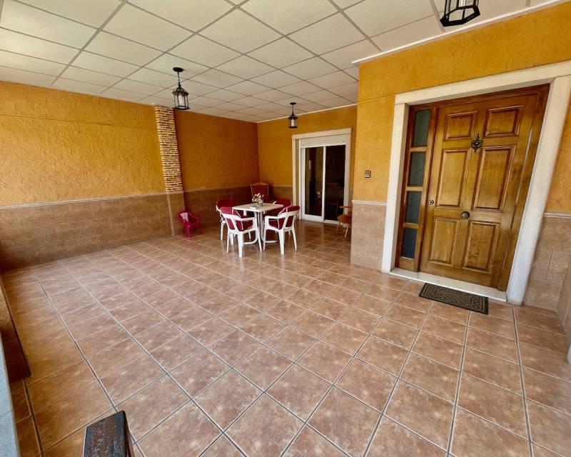 Villa  in Catral, Costa Blanca (slp2160) - 8