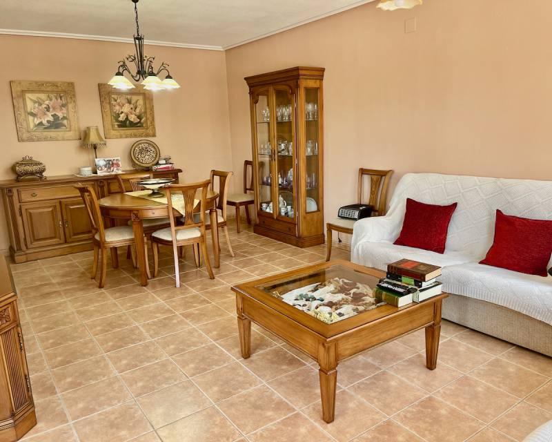 Villa  in Catral, Costa Blanca (slp2160) - 12