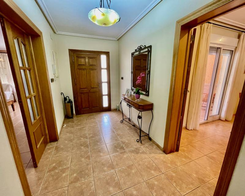 Villa  in Catral, Costa Blanca (slp2160) - 15