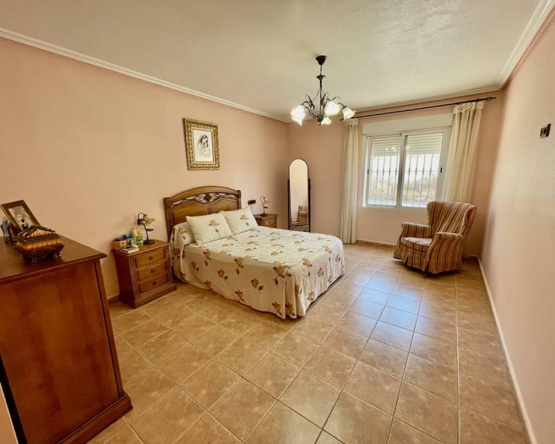 Villa  in Catral, Costa Blanca (slp2160) - 18