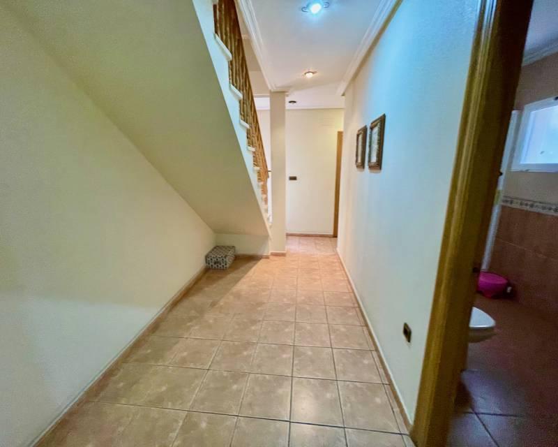 Villa  in Catral, Costa Blanca (slp2160) - 19