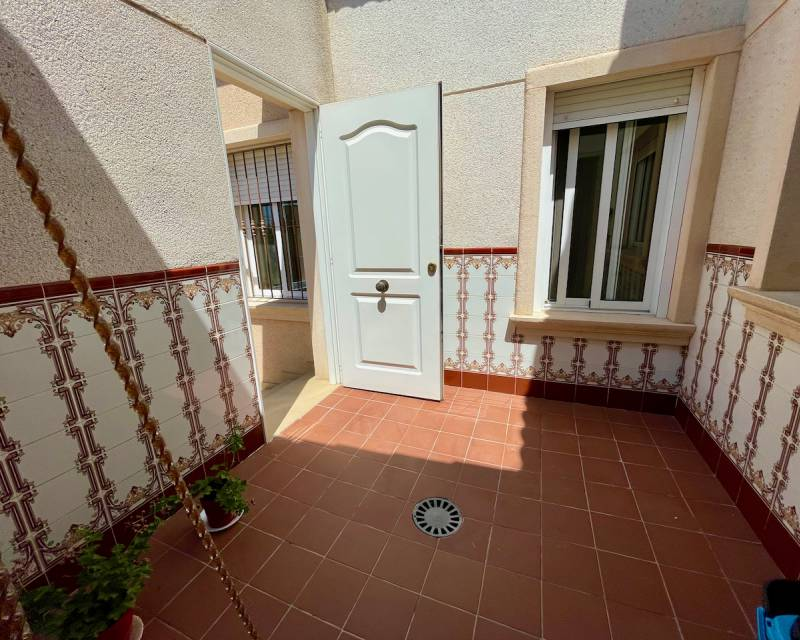 Villa  in Catral, Costa Blanca (slp2160) - 24