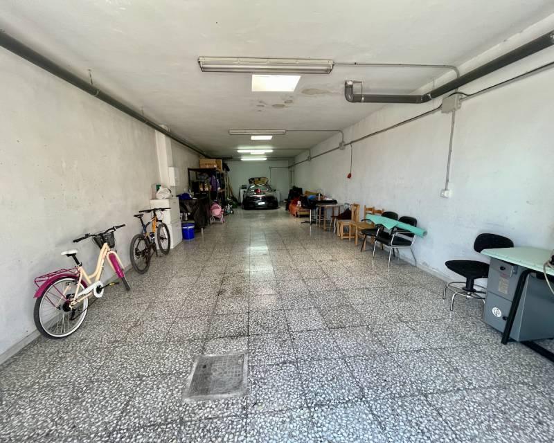 Villa  in Catral, Costa Blanca (slp2160) - 29
