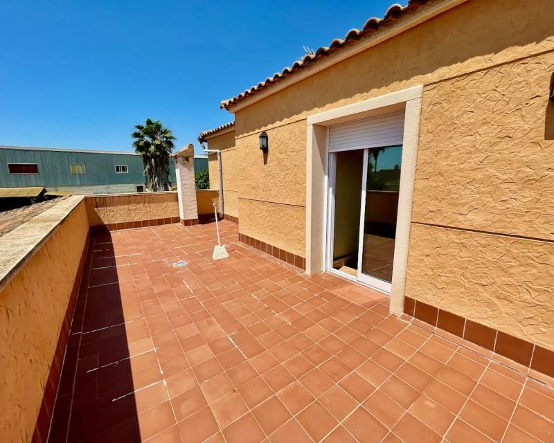 Villa  in Catral, Costa Blanca (slp2160) - 32