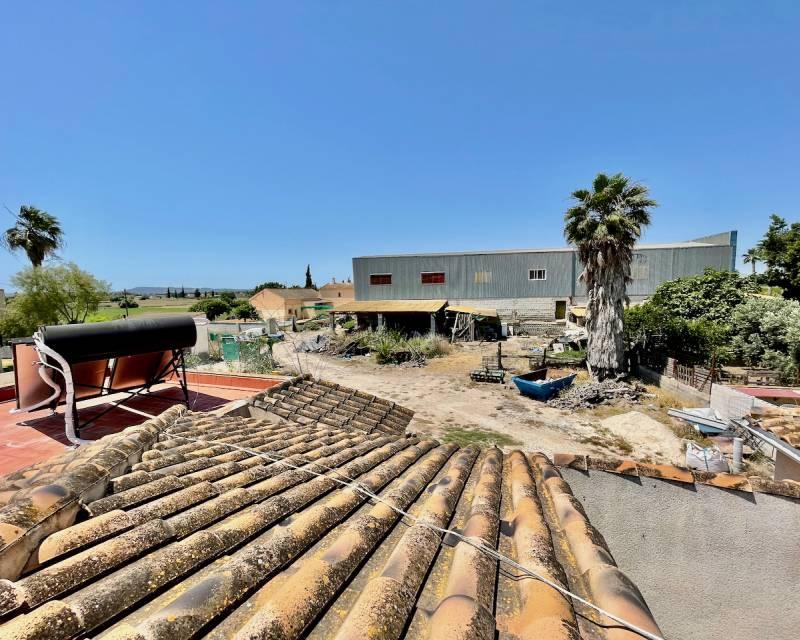 Villa  in Catral, Costa Blanca (slp2160) - 34