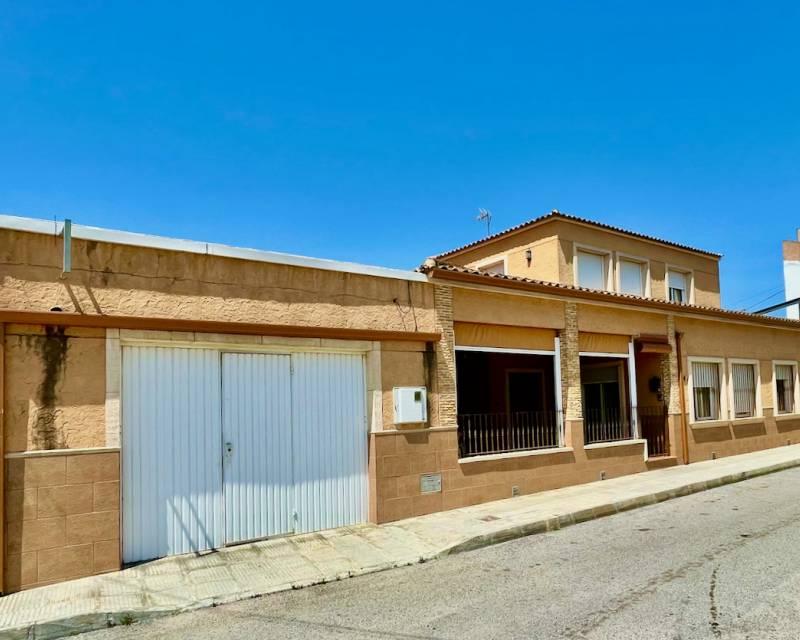 Villa  in Catral, Costa Blanca (slp2160) - 35