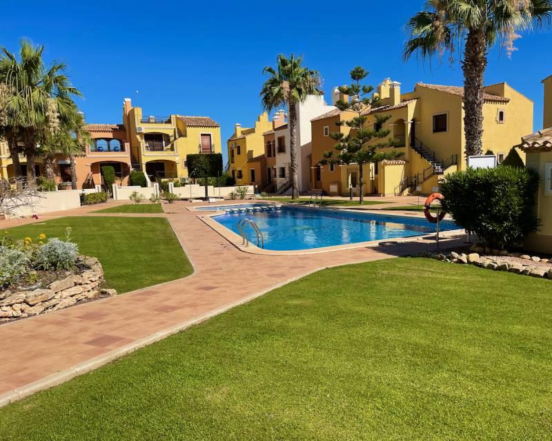 Apartment  in Algorfa, Costa Blanca (slp2167) - 1