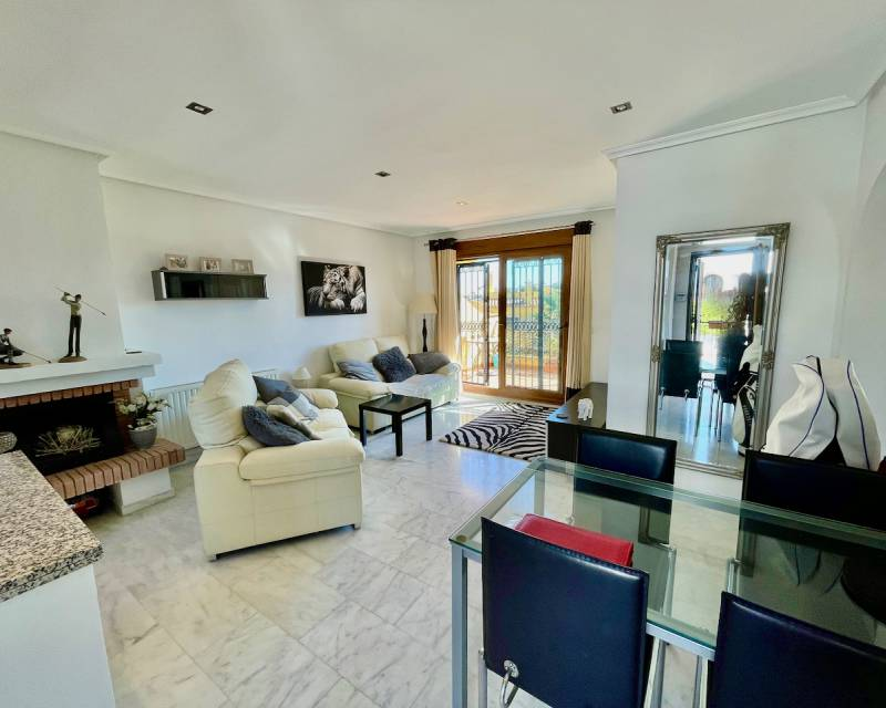 Apartment  in Algorfa, Costa Blanca (slp2167) - 3