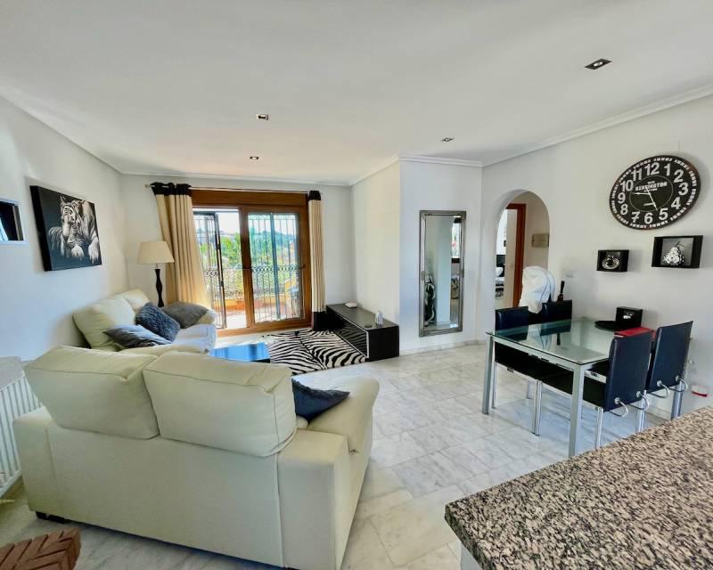 Apartment  in Algorfa, Costa Blanca (slp2167) - 4