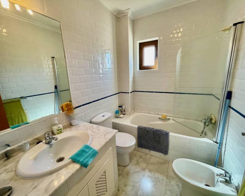 Apartment  in Algorfa, Costa Blanca (slp2167) - 8