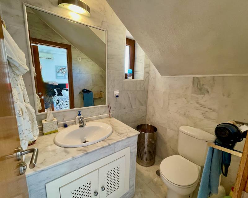 Apartment  in Algorfa, Costa Blanca (slp2167) - 6