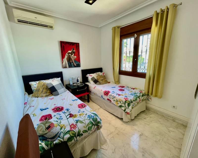 Apartment  in Algorfa, Costa Blanca (slp2167) - 7