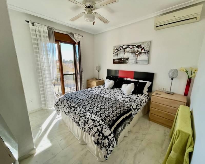 Apartment  in Algorfa, Costa Blanca (slp2167) - 5
