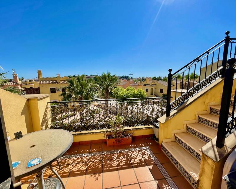 Apartment  in Algorfa, Costa Blanca (slp2167) - 9