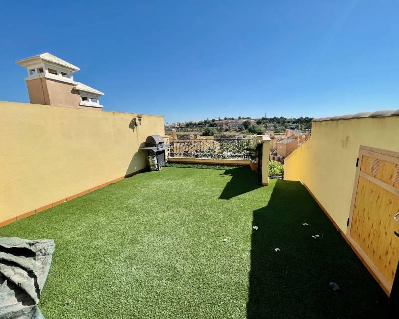 Apartment  in Algorfa, Costa Blanca (slp2167) - 10
