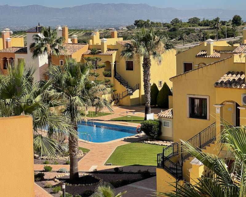 Apartment  in Algorfa, Costa Blanca (slp2167) - 12