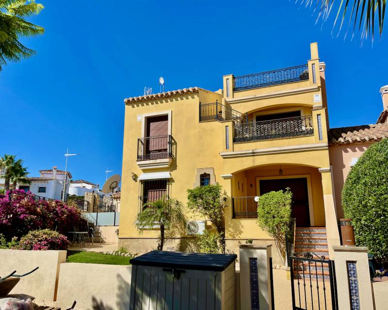 Apartment  in Algorfa, Costa Blanca (slp2167) - 13