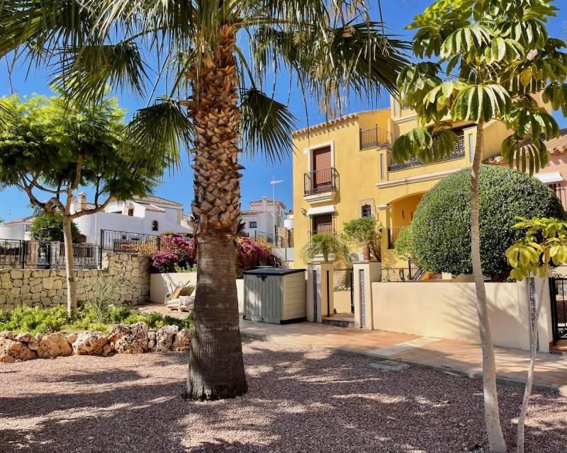 Apartment  in Algorfa, Costa Blanca (slp2167) - 15