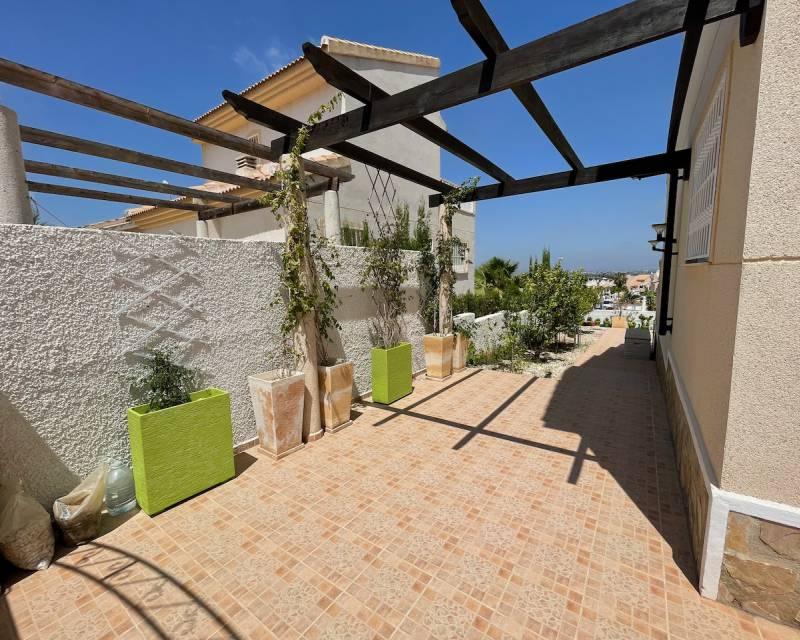Villa  in Ciudad Quesada, Costa Blanca (slp2171) - 10