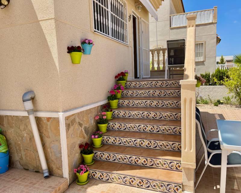 Villa  in Ciudad Quesada, Costa Blanca (slp2171) - 14