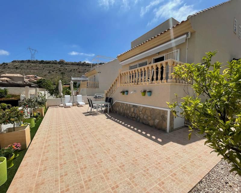 Villa  in Ciudad Quesada, Costa Blanca (slp2171) - 22