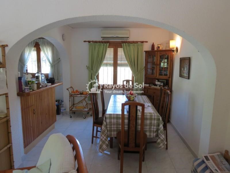 Villa  in Moraira, Costa Blanca (cbde1294x) - 8